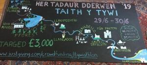 Taith y Tywi